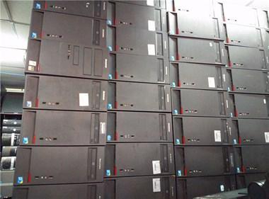 无锡上门回收电脑江阴网吧电脑回收无锡笔记本电脑回收公司
