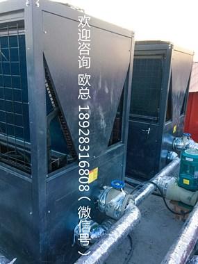 欧比特空气能热泵设备