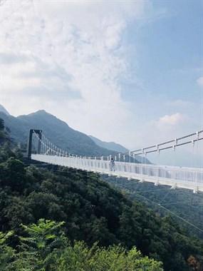 温州云顶草上世界一日游