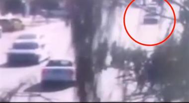悲剧!小学门前一奥迪轿车撞倒多名学生,已致5死18伤