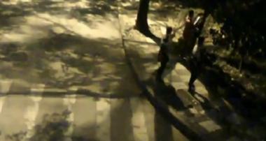 男子4次约架前女友现任全输,找警察帮他出气被刑拘
