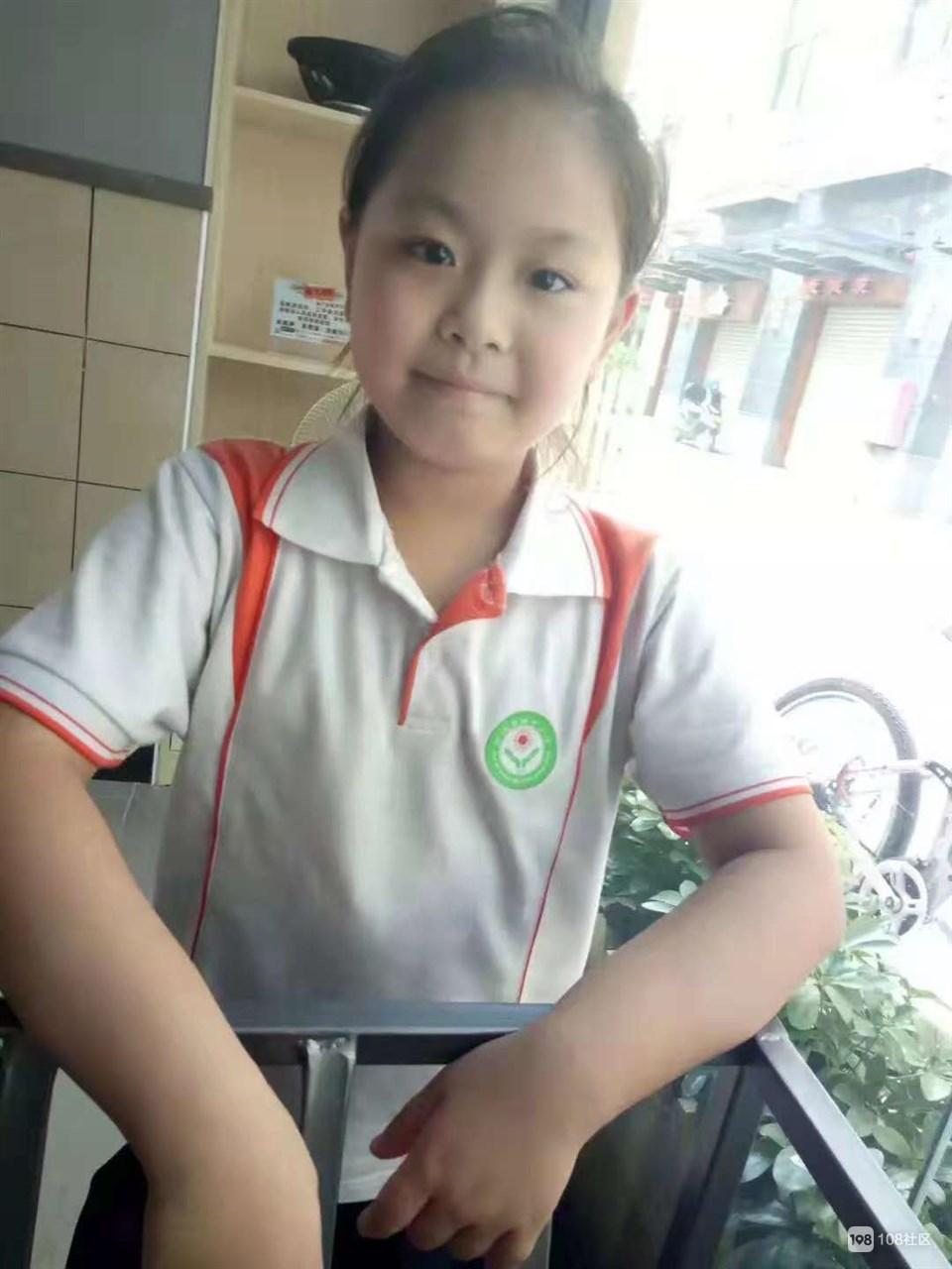 安溪12岁单亲女孩突患骨肉瘤  母亲心怀感恩  急盼救助