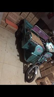 【转卖】三轮车