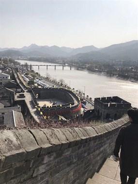 台州古城墙