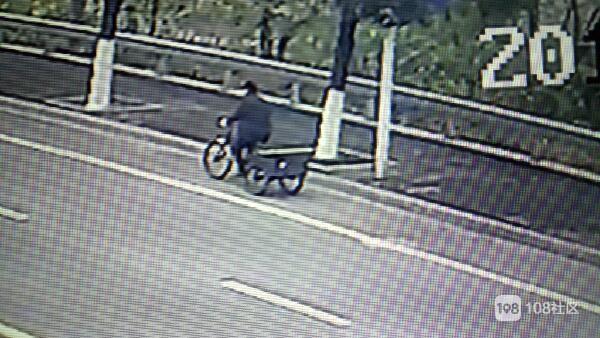 急寻!南湖一77岁老人走失,骑着三轮车在城东工业园出现过
