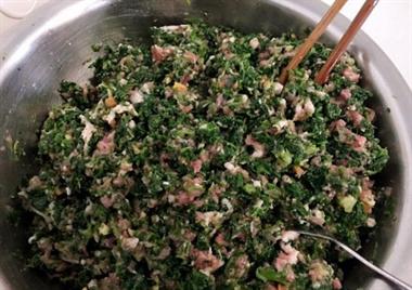 冬至大如年,备好这个菜 教你做出百吃不厌的水饺