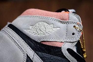 【转卖】 Air Jordan 1
