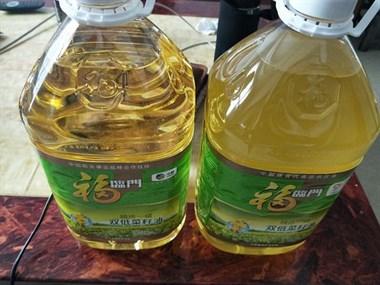 家里常吃的油竟是这样!社友都说正常,但仔细一想更慌了…