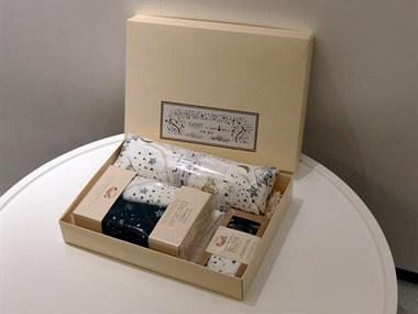 圣贝拉携手Nest Designs发布联名活动礼盒,精致