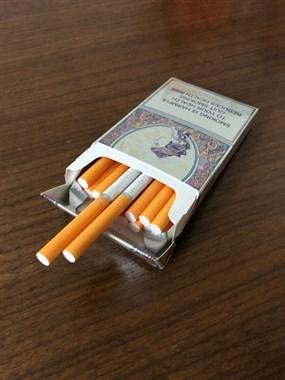 年底了,谨防这样的朋友!假烟假酒还有收到假红包的…