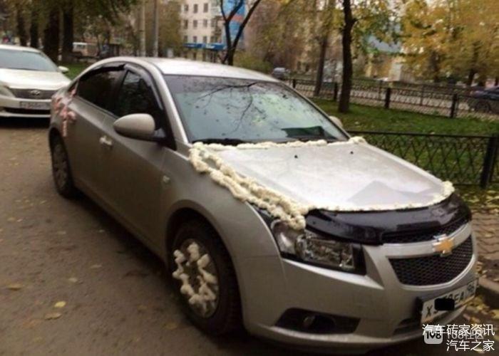 【不看不睡觉】车主停错了车位被报复,没有最狠只有更狠!