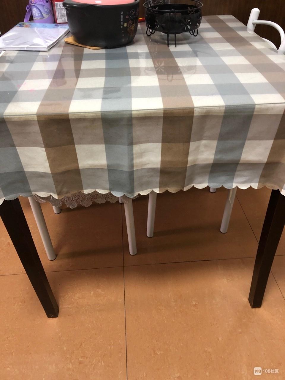 【转卖】餐桌