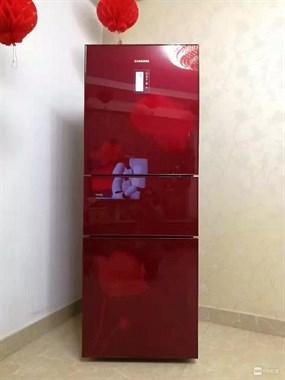 【转卖】电冰箱一只