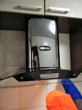 空调、洗衣机、热水器、油烟机、冰箱深度清洗!