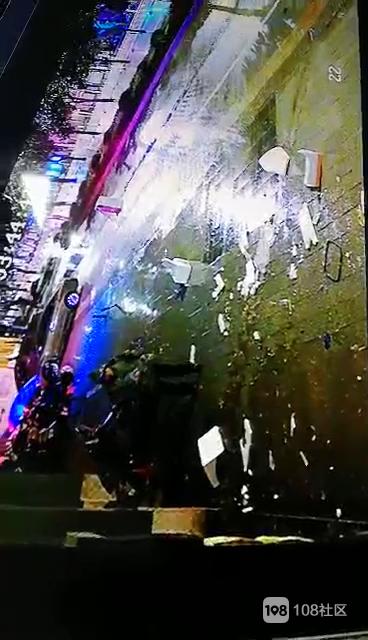 瓷都女子电瓶车凌晨遭偷窃 监控录下犯罪全过程!