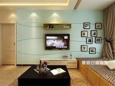 杭州装修设计公司户型解析89㎡ |学院府