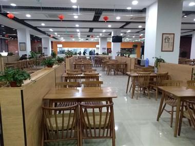 浙大舟山校区网红食堂