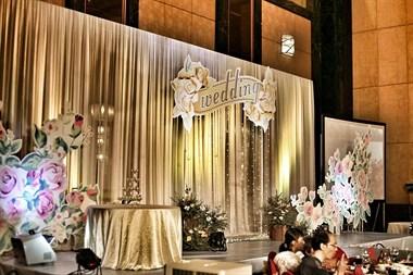 婚礼策划、庆典策划、新娘化妆、摄影摄像、礼仪服务一条龙