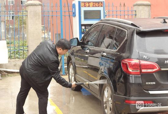 价格感人!安吉各店洗车价格飙升,比平时甚至高了几倍