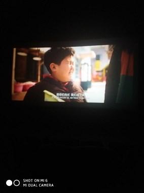 第一次感觉看电影上当受骗了。