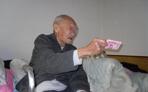 给老父亲3千元过年,德清外甥女转头又要回!竟是为买房省钱