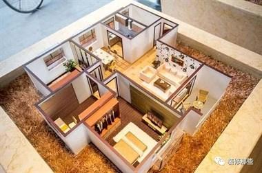 卖了10年房子才敢说:什么样的户型是好房子?太多人不知道了!