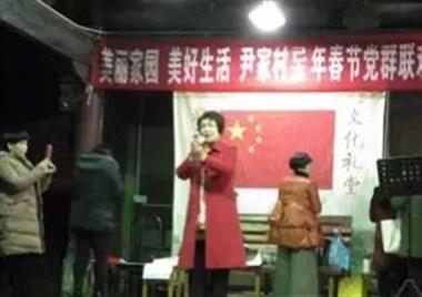 这个春节,为甘霖镇的小朋友们点赞!