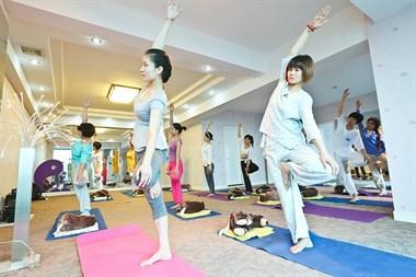 杭州瑜伽教练培训,什么是真正的瑜伽教练培训机构?