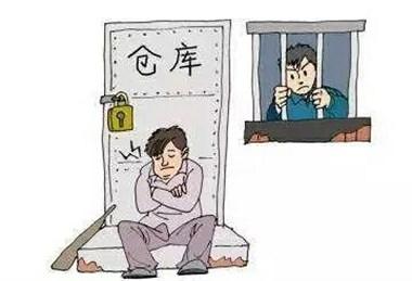 除夕夜,海宁男子遭非法拘禁!原因竟然是这个……