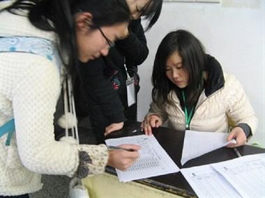 杭州美国研究生留学,留学文书写作精髓是什么?