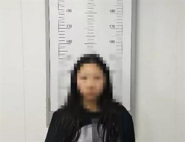 浙江00后微商在朋友圈卖淫秽小视频,竟然定位公安局……