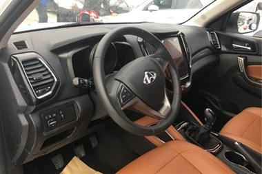 """准新长安7座""""大路虎"""" 1.5T CX70  分期出售啦"""