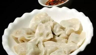 饺子别只会吃肉馅的,这4种素馅饺子,鲜到爆汁,吃再多都不够!
