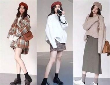 时尚丨这个季节穿长裙但不知道要怎么搭配好,有哪些建议?