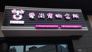 【招聘】爱尚宠物会所(江南点)招聘