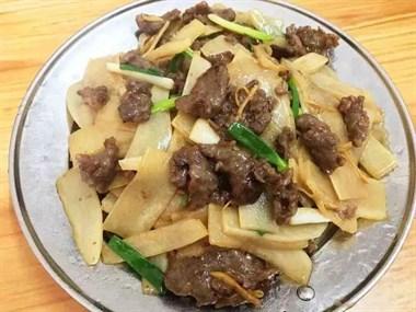 冬天,不吃肉也要吃它,6毛一斤,滋补堪比人参,特别香!