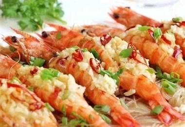 一些必备的海鲜菜谱,每一道都让人口水直流!