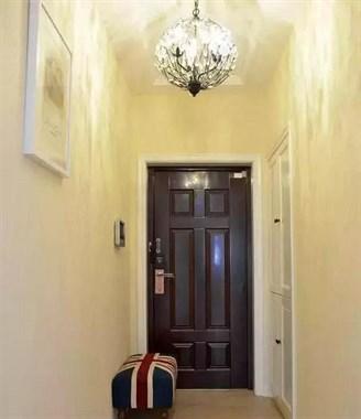 新房装修只要简单不要花哨,这才适合居家过日子,大家说呢?