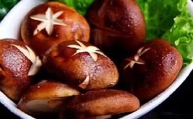 香菇最好的吃法,秒变高档料理!健康又美味,小孩天天嚷着吃