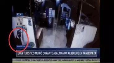 秘鲁一豪华酒店遭抢劫|40名中美游客被绑架!使馆最新回应来了...