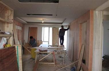 105平方的新房简单装修要多少钱?没有经验不敢下手