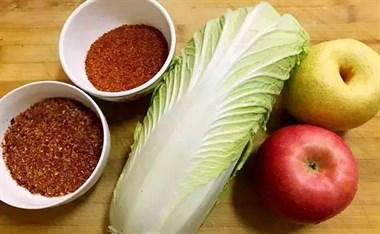 白菜别在炒着吃,换种新花样,比吃肉还过瘾,超级给力!