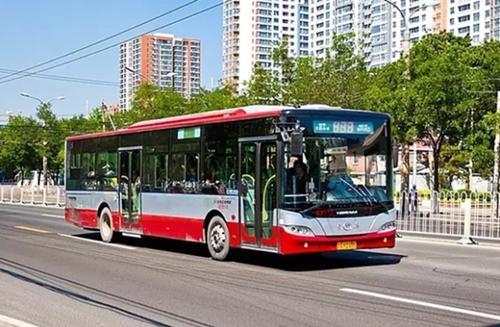 绍兴多条公交线路调整!33路、56路、60路、61路、68路...
