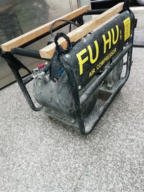 【转卖】二手气泵出售