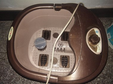 【转卖】洗脚盆80元