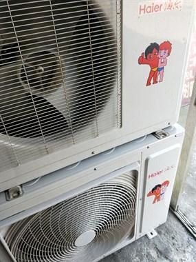 【转卖】二手空调出售回收