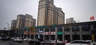 舜湾花苑,均价8000起,理工大学门口的住宅