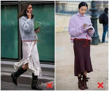 时尚丨还在为小肚子发愁吗?学会这三个小方法,轻松遮住身材缺陷