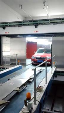 景德镇智能停车场收费标准在这里!视频演示如何停车