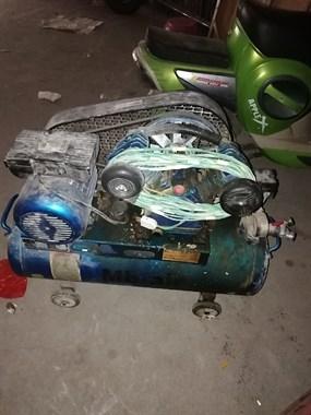 【转卖】二手气泵
